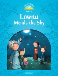 Lownu Mends the Sky