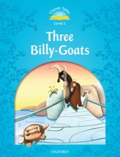 Three Billy-Goats