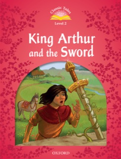 King Arthur and the Sword