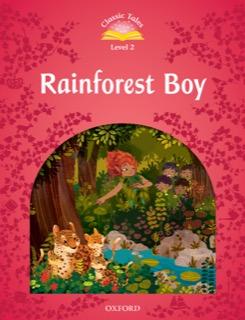 Rainforest Boy