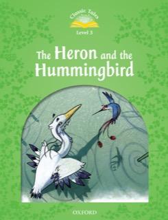 The Heron and the Hummingbird