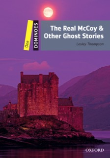 The Real McCoy&Other Ghost Stories