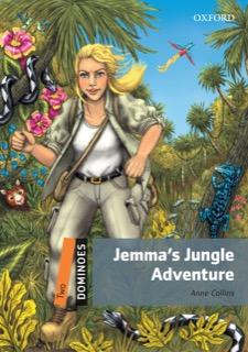 Jemma's Jungle Adventure