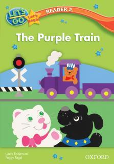 The Purple Train