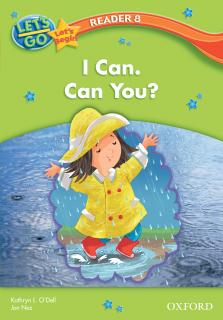 I Can. Can You?