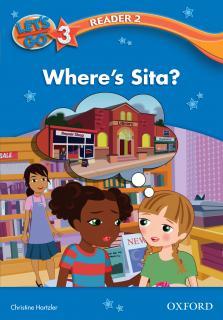 Where's Sita?