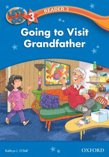 Going to Visit Grandfather