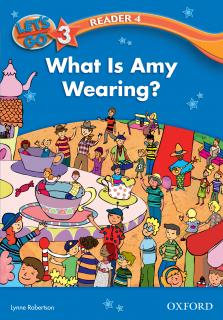 What is Amy Wearing?