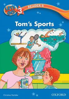 Tom's Sports