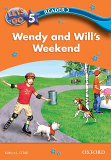 Wendy And Will's Weekend