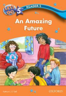 An Amazing Future