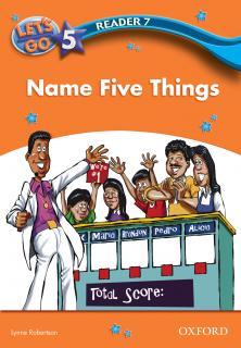 Name Five Things