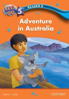 Adventure in Australia