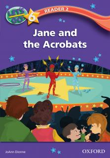 Jane and the Acrobats