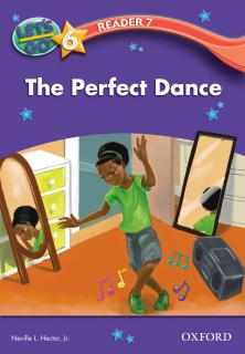 The Perfect Dance