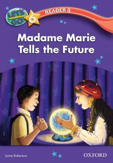 Madame Marie Tells the Future