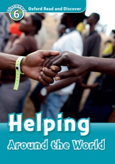Helping Around the World