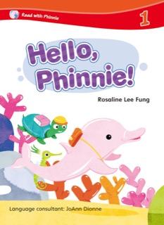 Hello, Phinnie!