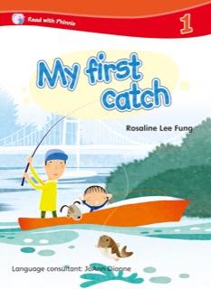 My First Catch
