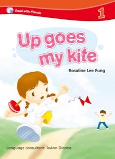 Up Goes My Kite