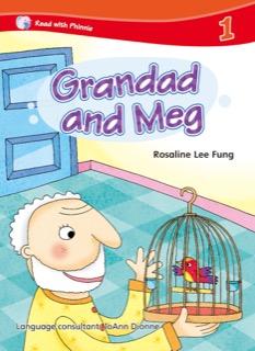 Grandad and Meg