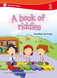 A Book of Riddles
