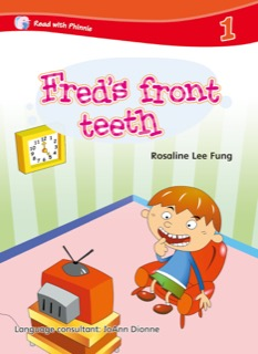 Fred's Front Teeth