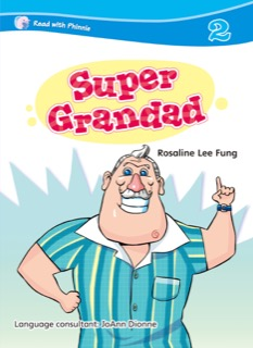 Super Grandad