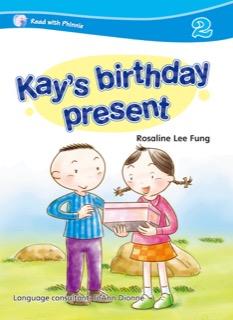 Kay's Birthday Present