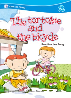 The Tortoise and the Bicycle