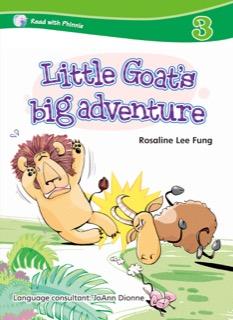 Little Goat's Big Adventure