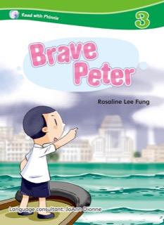 Brave Peter