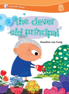 The Clever Old Principal