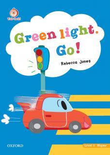 Green light, Go
