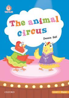 The animal circus