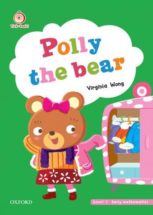 Polly the bear